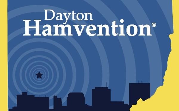 Dayton Hamvention Logo