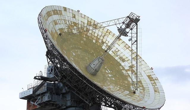 OSCAR Antenna
