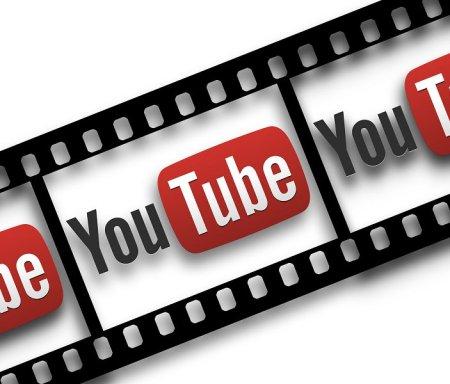 Ham Radio Station YouTube Feeds