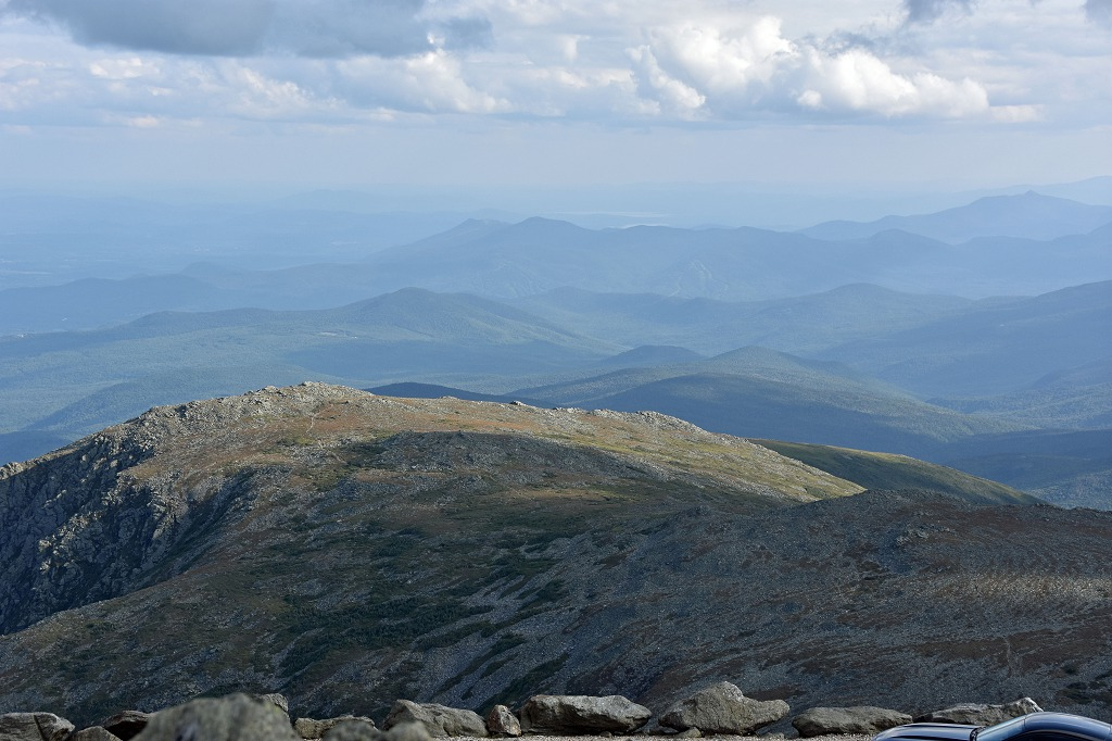 Mt. Washington Summit View 5