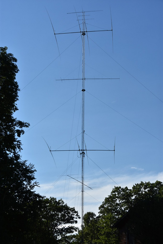 Antennas and Towers 11