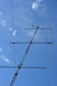 Antennas and Towers 3