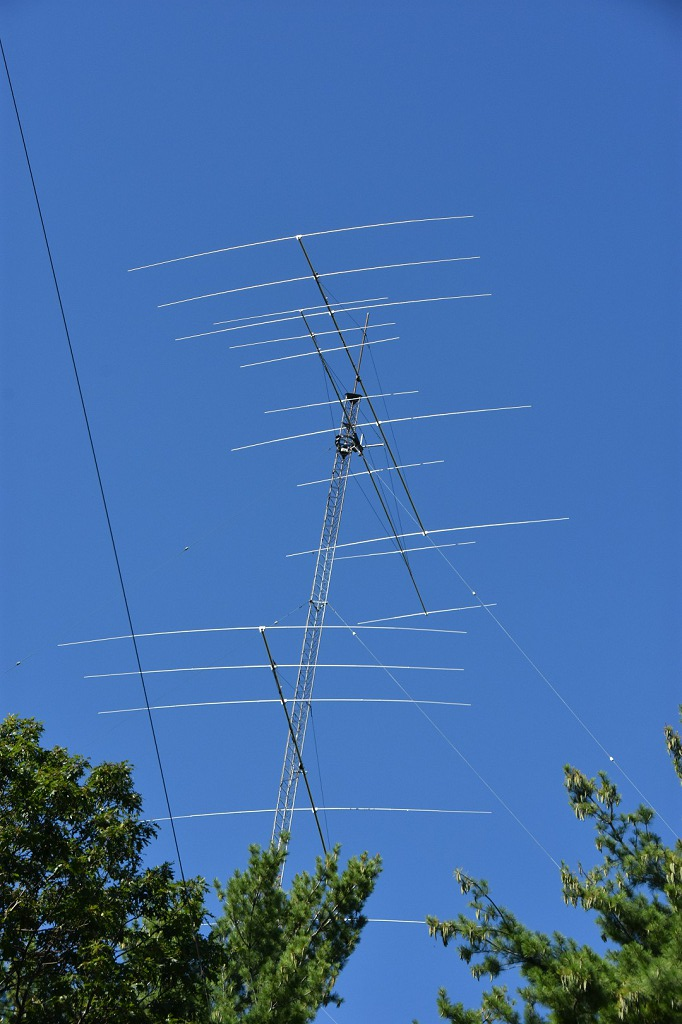 Antennas and Towers 8
