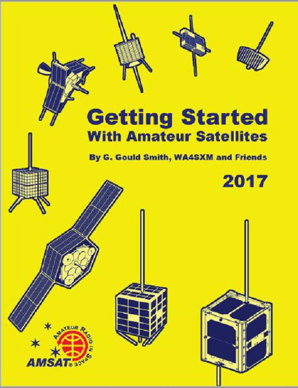 Getting Started with Satellites Book