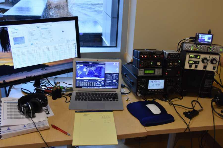 Satellite Station 3.0
