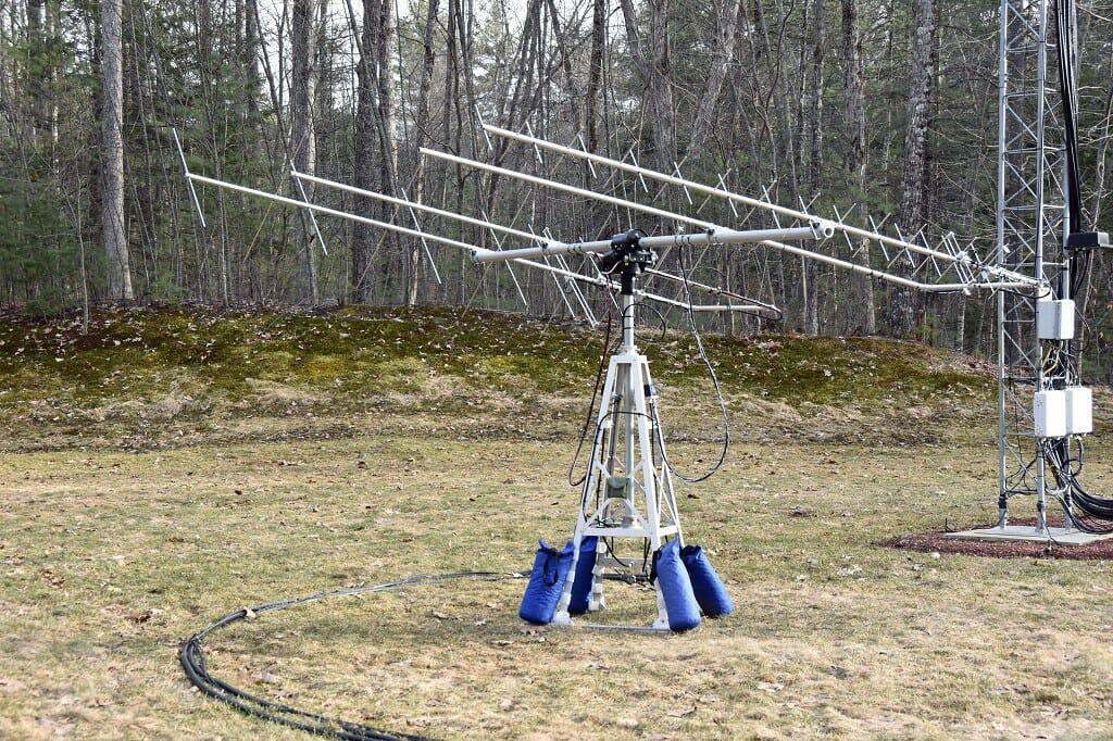 Satellite 3.0 Antennas