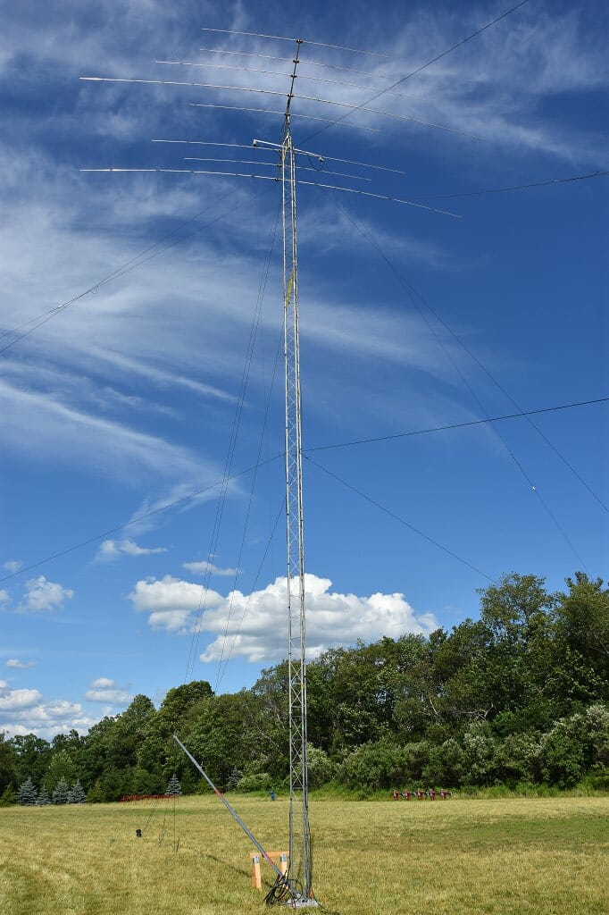 60 ft Digital Tower
