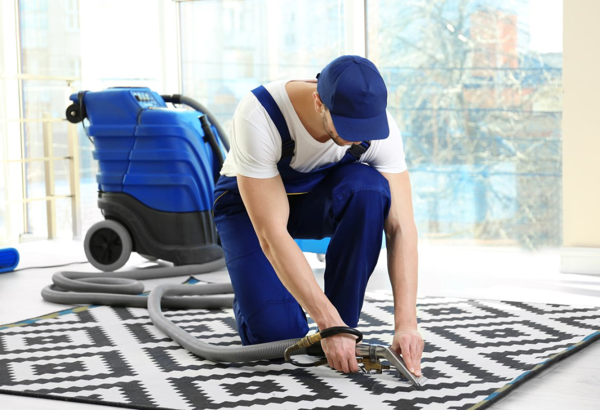 carpet steam cleaning truganina