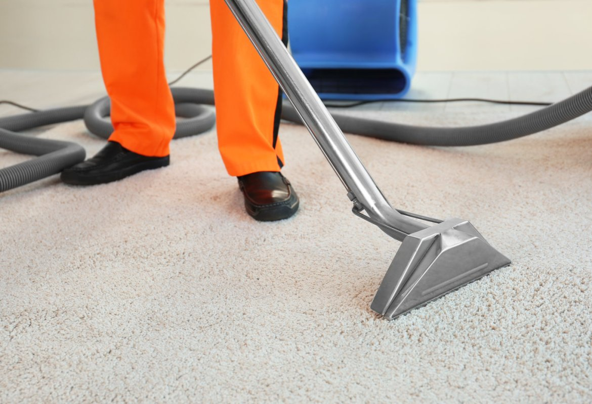 carpet steam cleaning wyndham vale