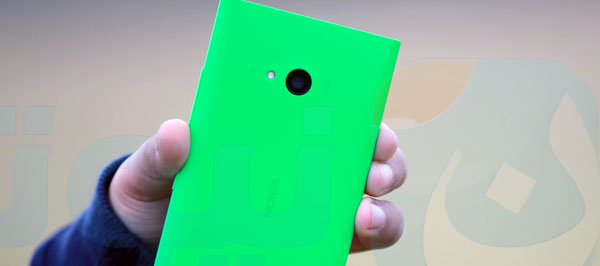 review lumia 735-5