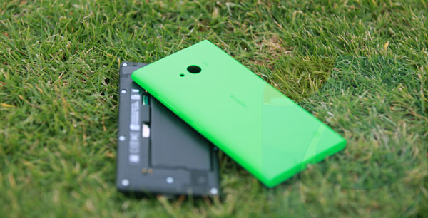 review lumia 735-7