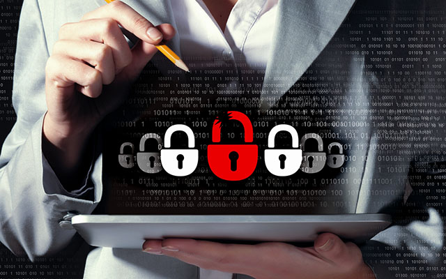 information security middle east