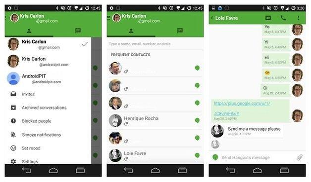 أفضل تطبيقات مكالمات الفيديو المجانية للأندرويد والأيفون - نيوتك   New tech