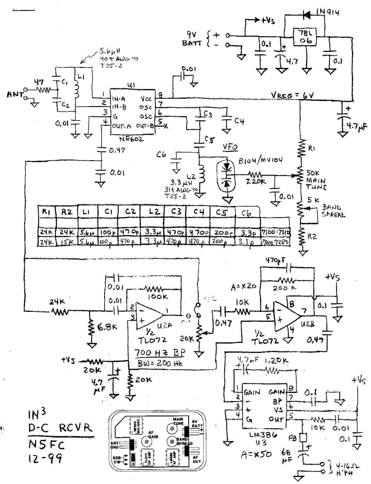 5 pin cb mic wiring diagram