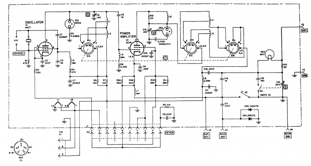 medium resolution of military generators wiring diagram