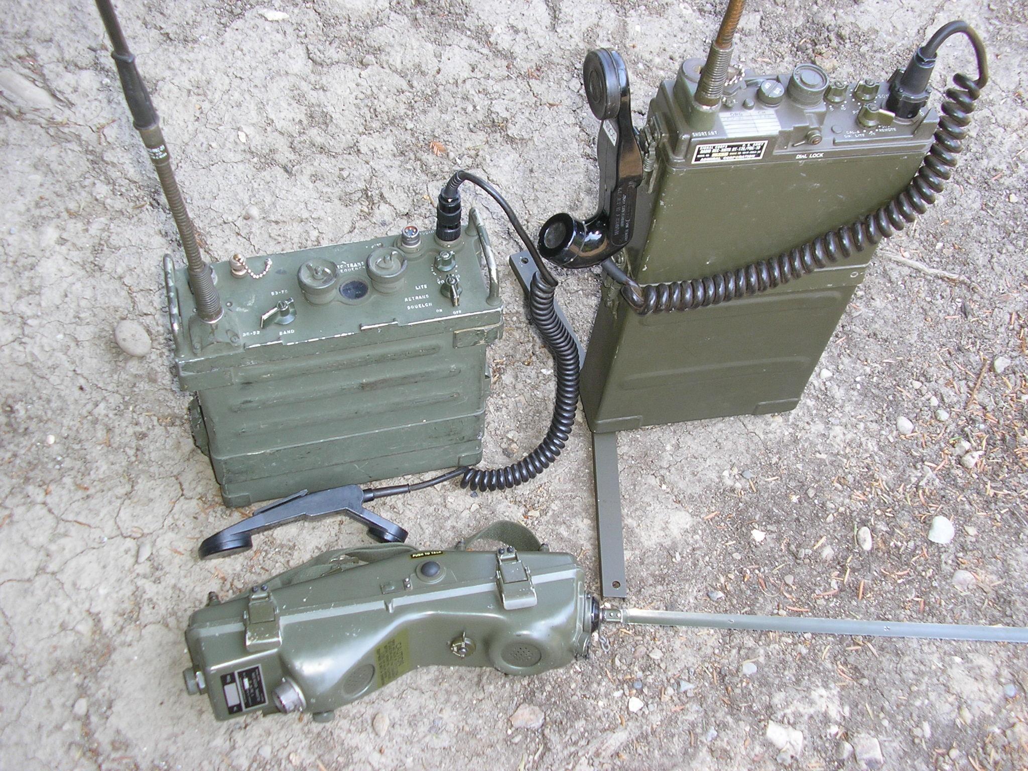 Analog Phone Wiring Diagram Prc 10 Infantry Radio N6cc