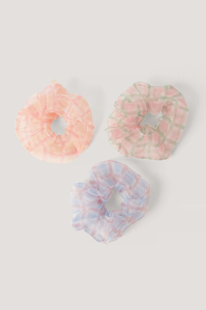Mixed 3-Pack Scrunchies