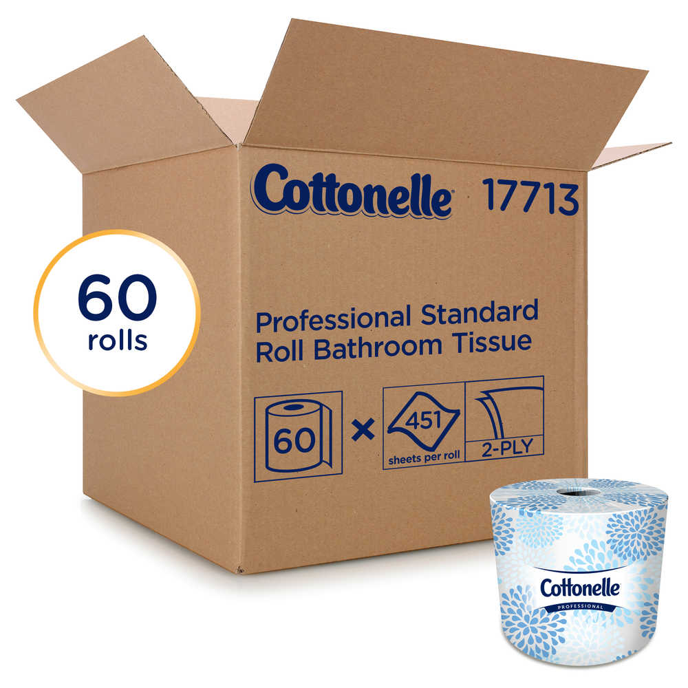 Cottonelle Professional Bathroom Tissue