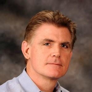 Warren Casey, NIH/NIEHS
