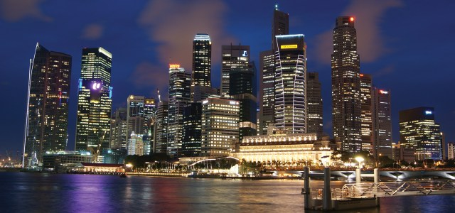 Top 7 Asian Cruises for 2013
