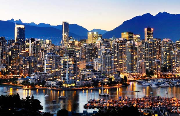 Ways to Annoy a Vancouverite