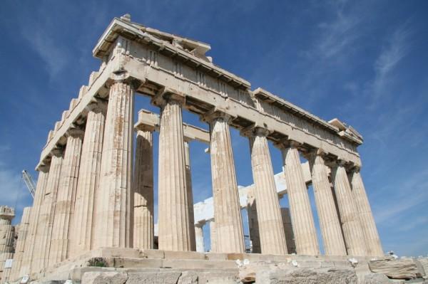 Explore Greece and have fun