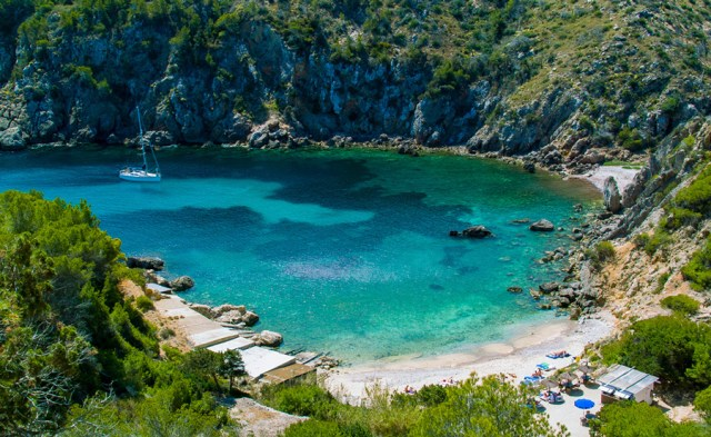 Things to Love About Ibiza