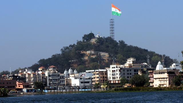Top 7 Places To Visit In Jharkhand