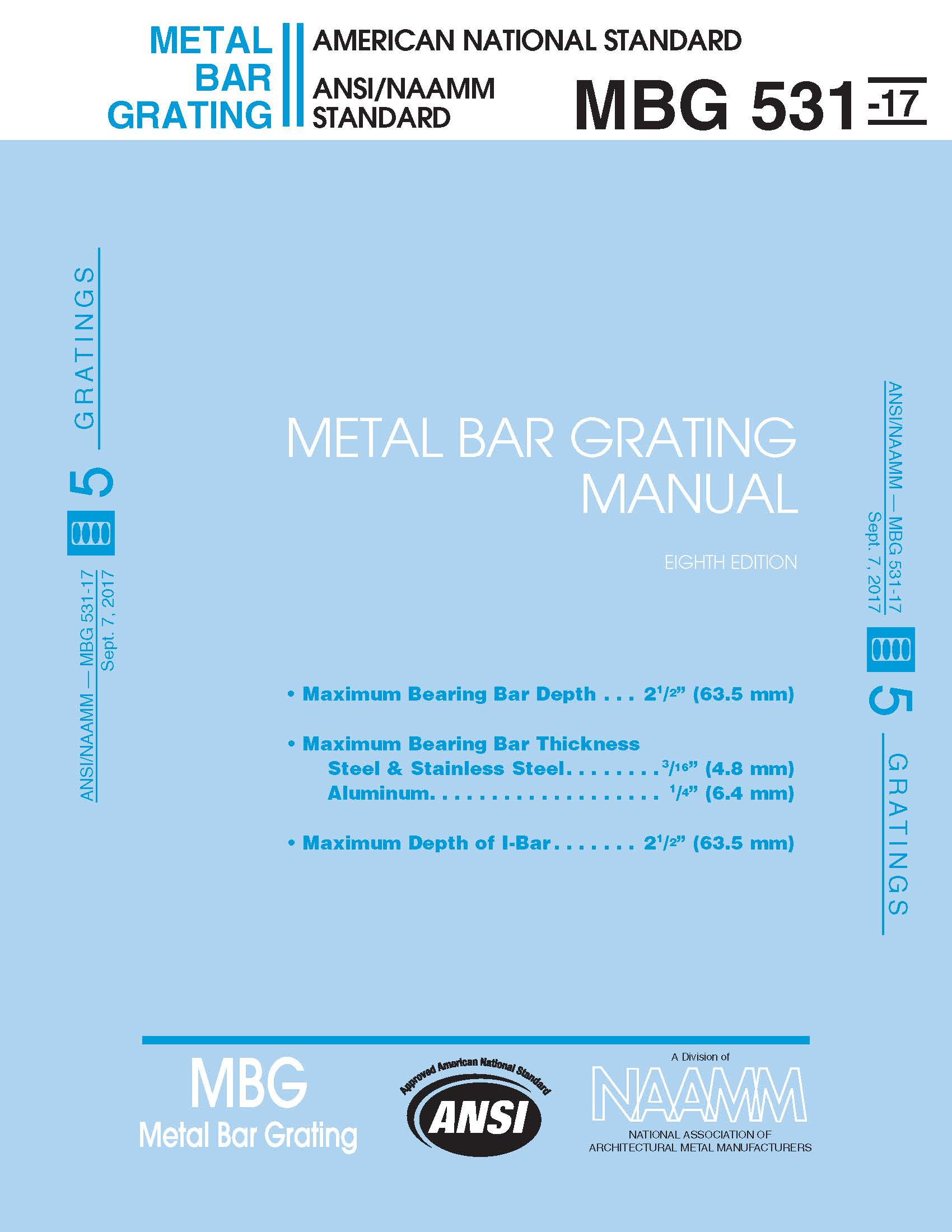 National Association of Architectural Metal Manufacturers