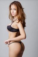 Sexy asiatisches Girl