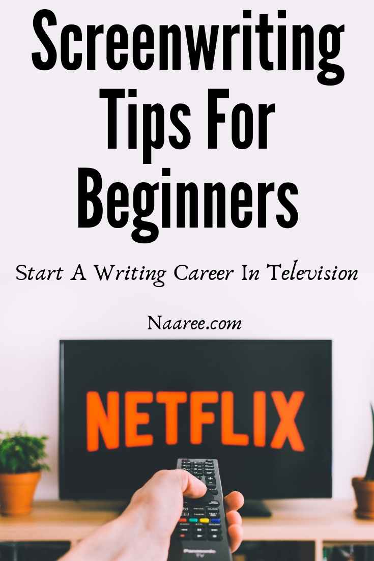 Screenwriting Tips For Beginners