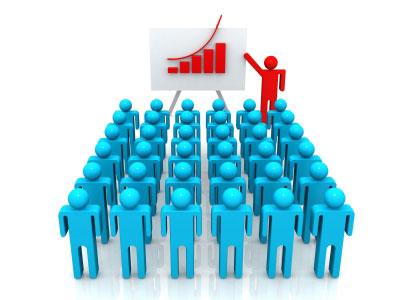 Leadership Business Communication Vision