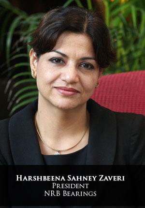 Harshbeena Zaveri