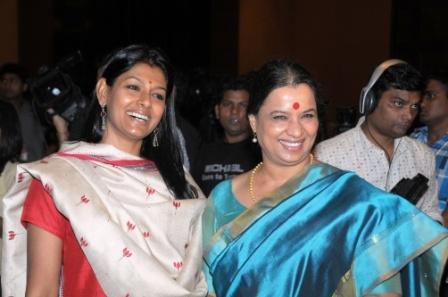 Nandita Das and Dr Ranjana Kumari