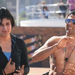 Naaree Interviews Woman Wrestler, Sonika Kaliraman Malik