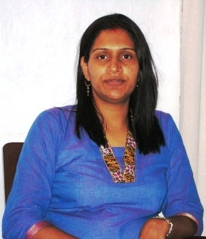 Interview With Sudha Sundaravaradan, Founder of Jumporee 1