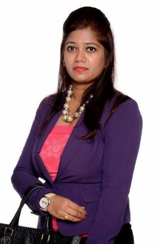 Priya Wagh Of MavenChic