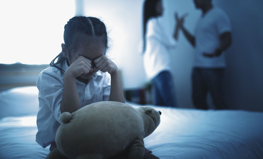Domestic Violence Victims In India