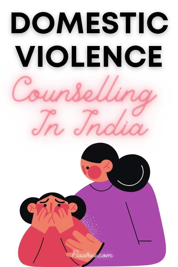 Domestic Violence Counselling In India
