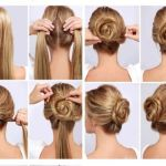 6 Easy Office Hairstyles For Long Hair