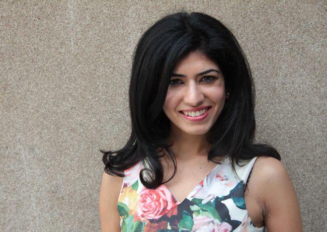Naaree Interviews Swati Bhargava, Co-founder, CashKaro.com 2