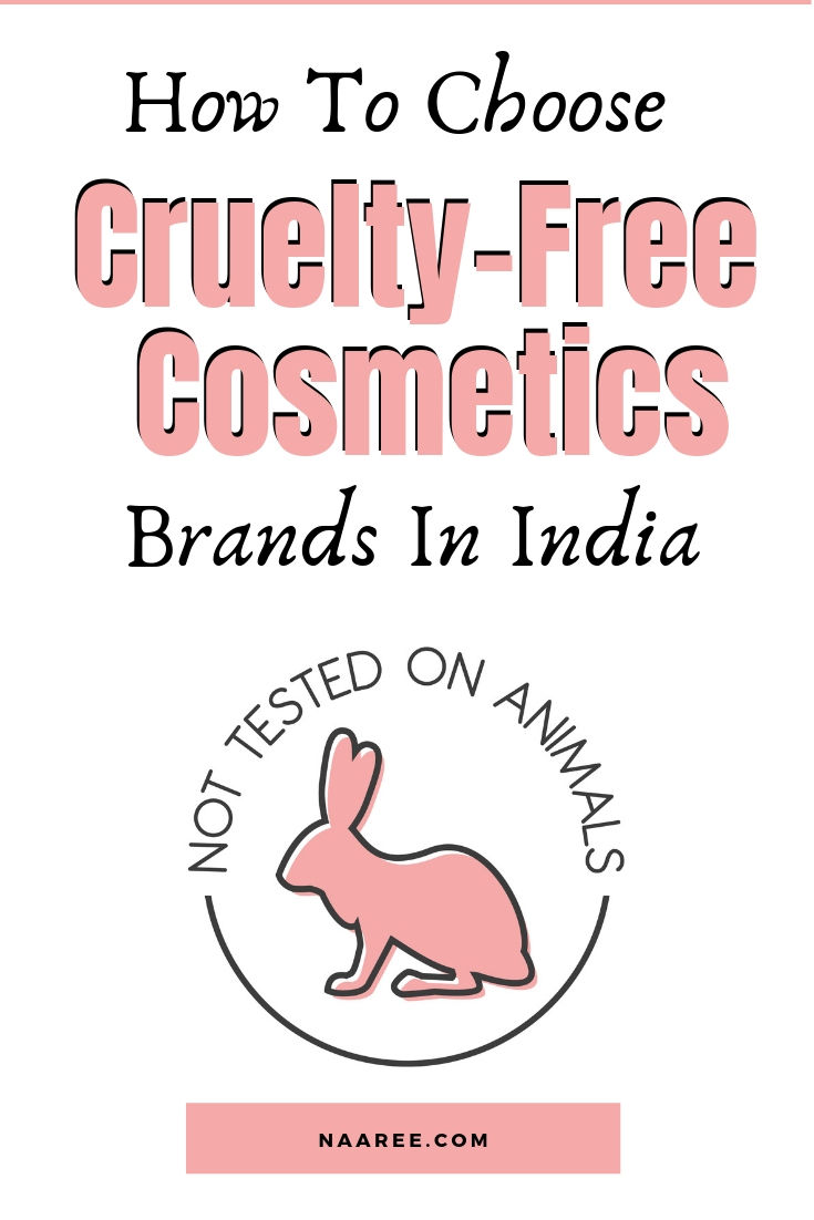 How To Choose Cruelty-Free Makeup Brands In India