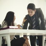 Awareness Is The Key To Preventing Sexual Harassment In The Workplace