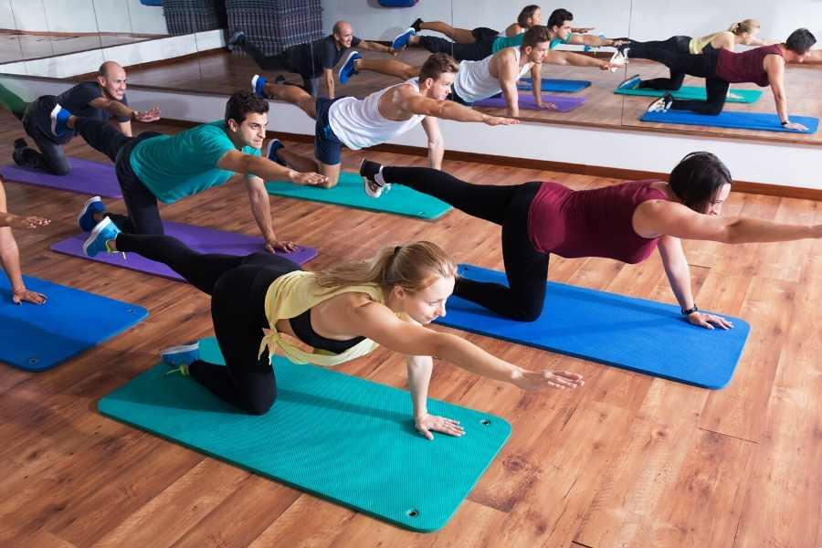 Yoga Trainer Jobs