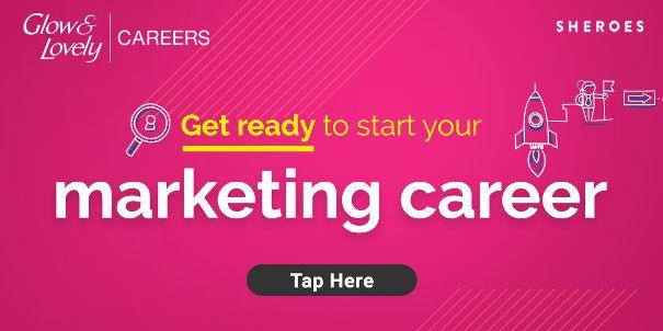 Marketing Career Tips