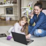 7 Part-Time Jobs From Home That Stay-At-Home Moms Can Do