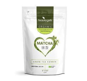Teaologists Matcha