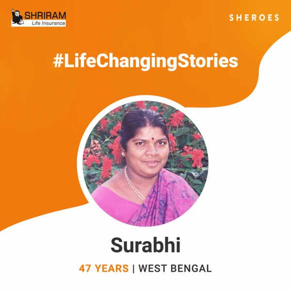 Shriram insurance agent Surabhi