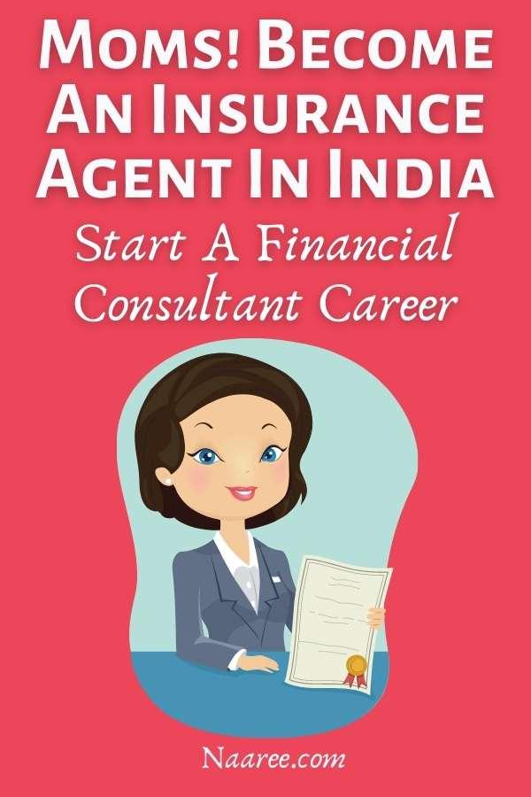 becoming an insurance agent