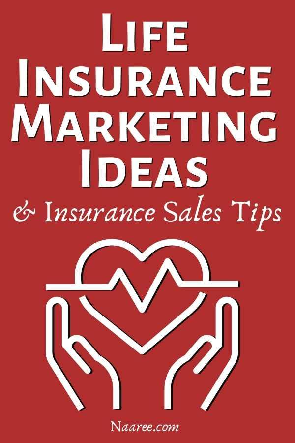 life insurance marketing ideas